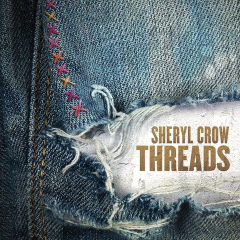 Sheryl Crow ‎/ Threads (2LP)