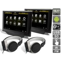 Автомобильный монитор Avis AVS1033AN (пара) #01 Universal
