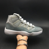 Air Jordan 11 Retro 'Cool Gray'