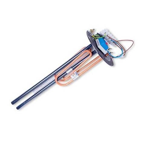 Нагревательный элемент для настенных водонагревателей STOUT - 2,4 кВт (мокрый)