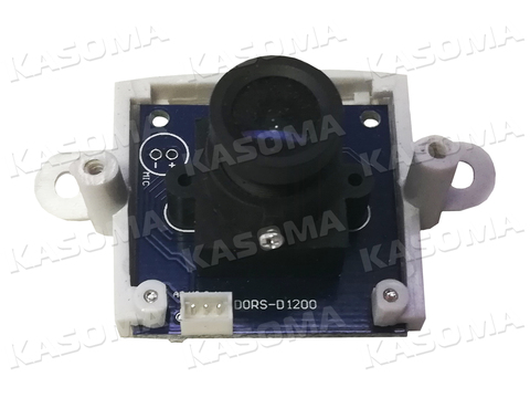 Видеокамера цветная для Dors 1200