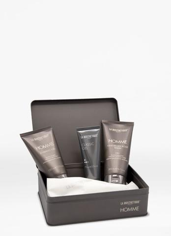 La Biosthetique Homme Set