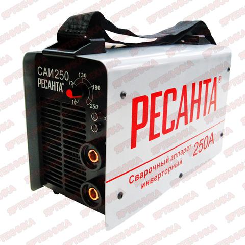 Инвертор Ресанта САИ 250 в интернет-магазине ЯрТехника