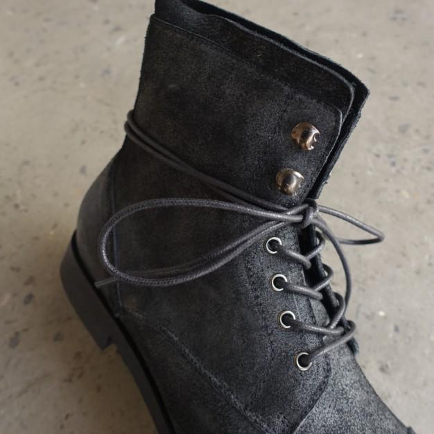 Мужские ботинки «ODZI»