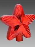 Макушка красная звезда