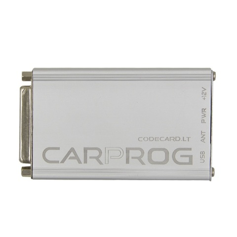 Купить Программатор Carprog в Киеве, Харькове, Днепре
