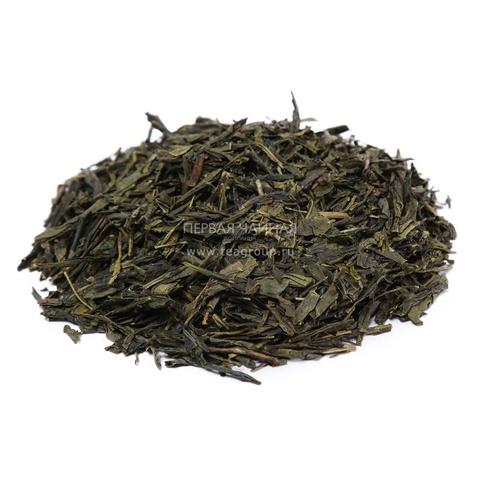 Чай зеленый китайский Сенча, 100г