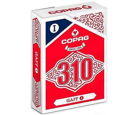 Гафф - карты Copag 310 (gaff deck 1)
