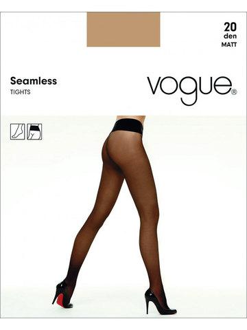 Колготки Seamless 20 Vogue