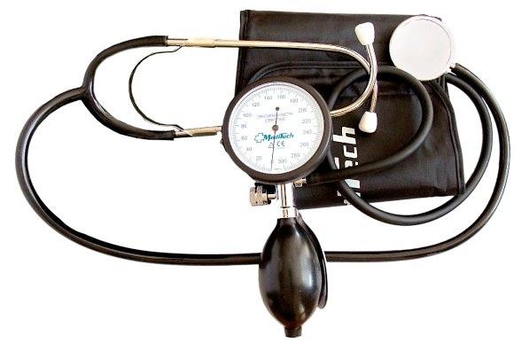 Механический тонометр Meditech MT-25