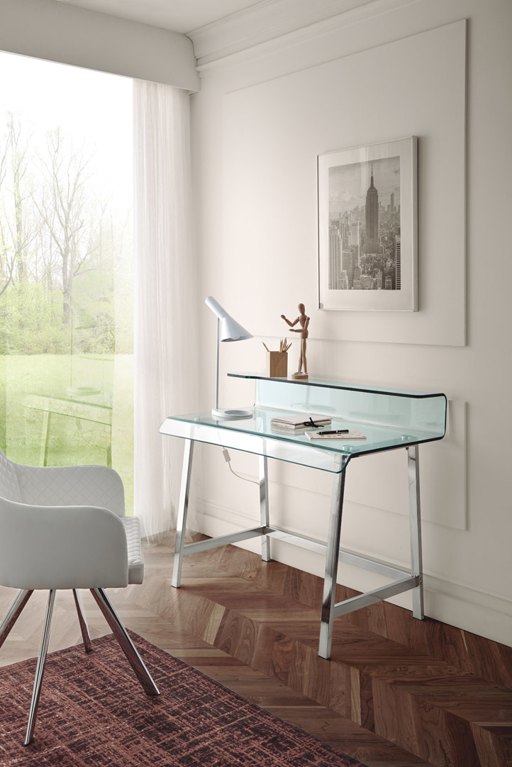 Письменный стол DUPEN DK-903 и Стул DUPEN DC-112
