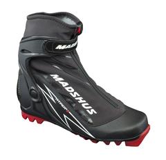 Спортивные лыжные ботинки Madshus Hyper U для комбинированного хода