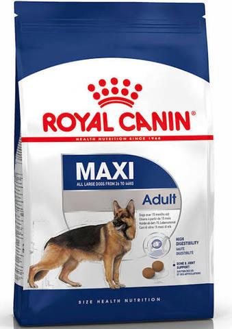 Корм для собак Royal Canin Maxi Adult 15 кг