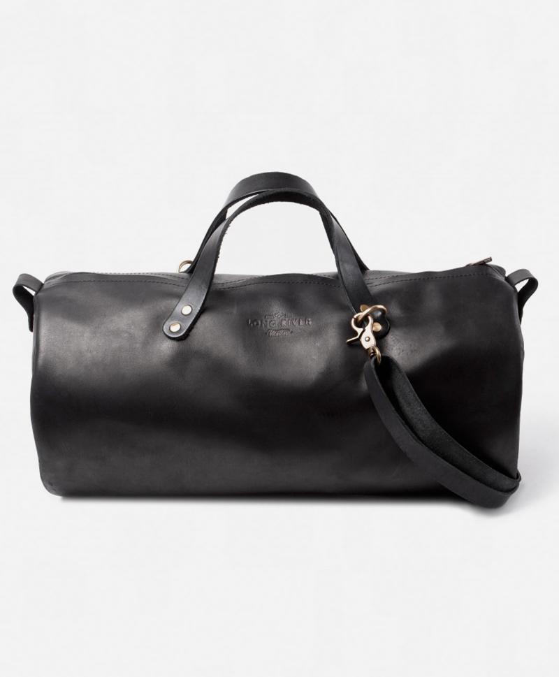 Дорожная сумка Ангара черный