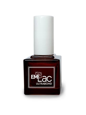 E.MiLac Ultrabond 9 мл Ср-во для сцепления основного покрытия с ногтевой пластиной