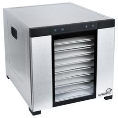 Дегидратор профессиональный RawMID Dream Pro DDP-10-2