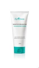 IsNtree Пенка для умывания для чувствительной кожи 120мл