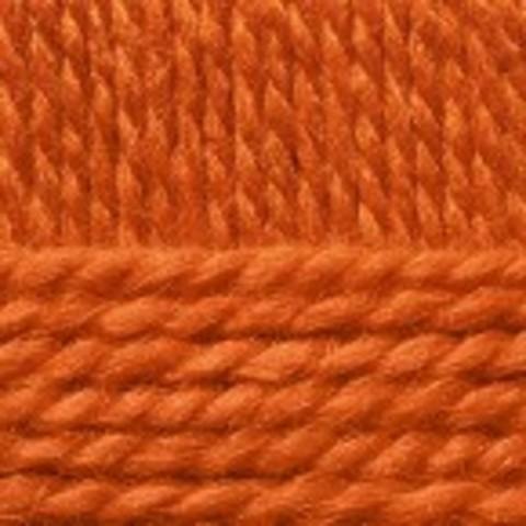 Пряжа Северная (Пехорка) 602 тем. рыжик, фото