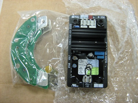 Комплект выпрямителя R230A / SPARTNER KIT - SHUNT АРТ: 922-216