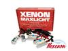 Комплект би ксенона Maxlight H4 (AC) 4300K