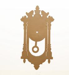 055-3768  Часы