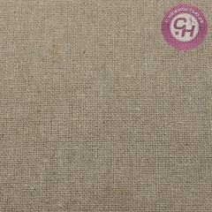 Ткань льняная натуральная, 50*50 см, 80% лен, 20% хлопок.
