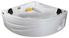 Купить гидромассажную ванна Appollo SU-1515 152x152x66 по акции в Краснодаре