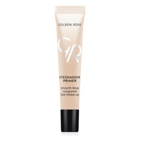 Golden Rose Крем основа для макияжа глаз и век  Eyeshadow Primer