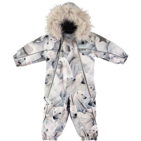 Molo Pyxis Fur Polar Bear