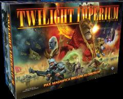 Twilight Imperium 4'th edition (на английском языке)