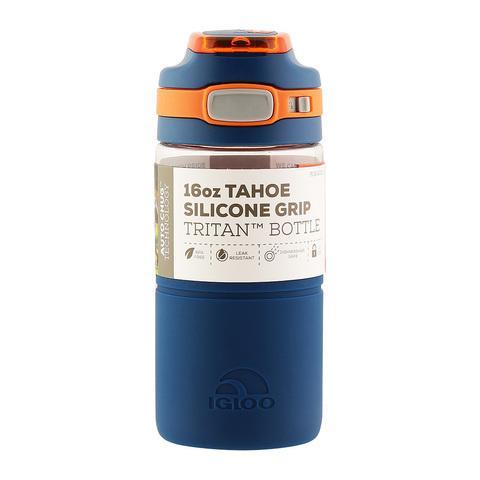 Бутылка Igloo Tahoe 16 (0,47 литра), синяя