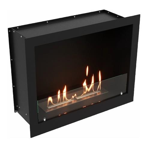 Встраиваемый биокамин Lux Fire Кабинет 810 М
