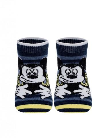 Детские носки ©Disney 17С-127/1СПМ (короткие) рис. 344 Conte Kids