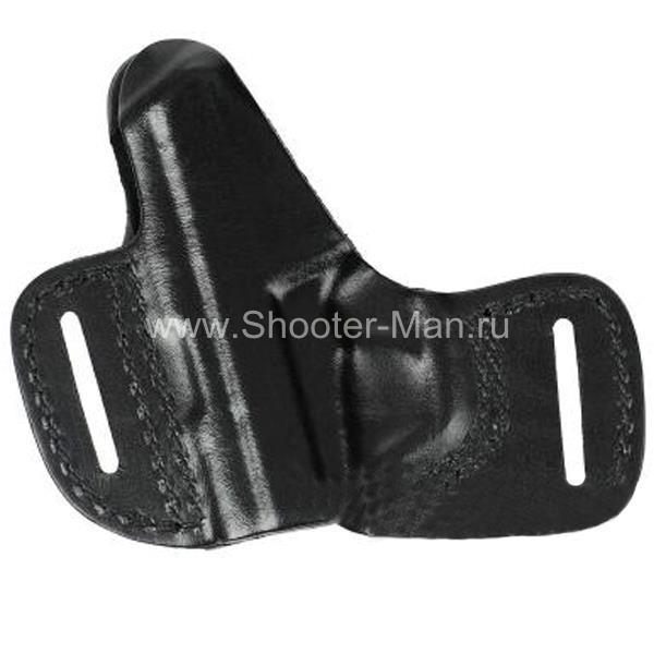 Кобура поясная для пистолета WASP модель № 1 Стич Профи фото