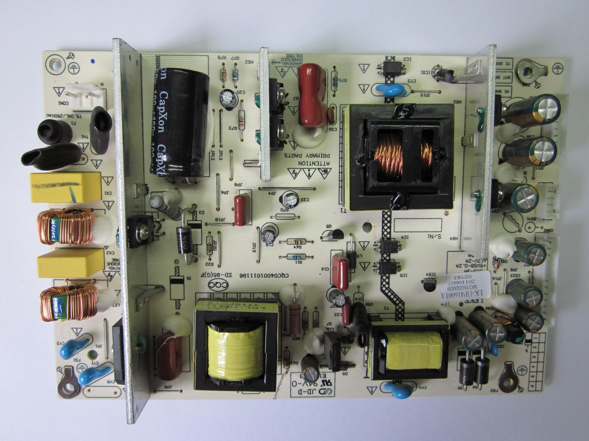 LK-OP416001A