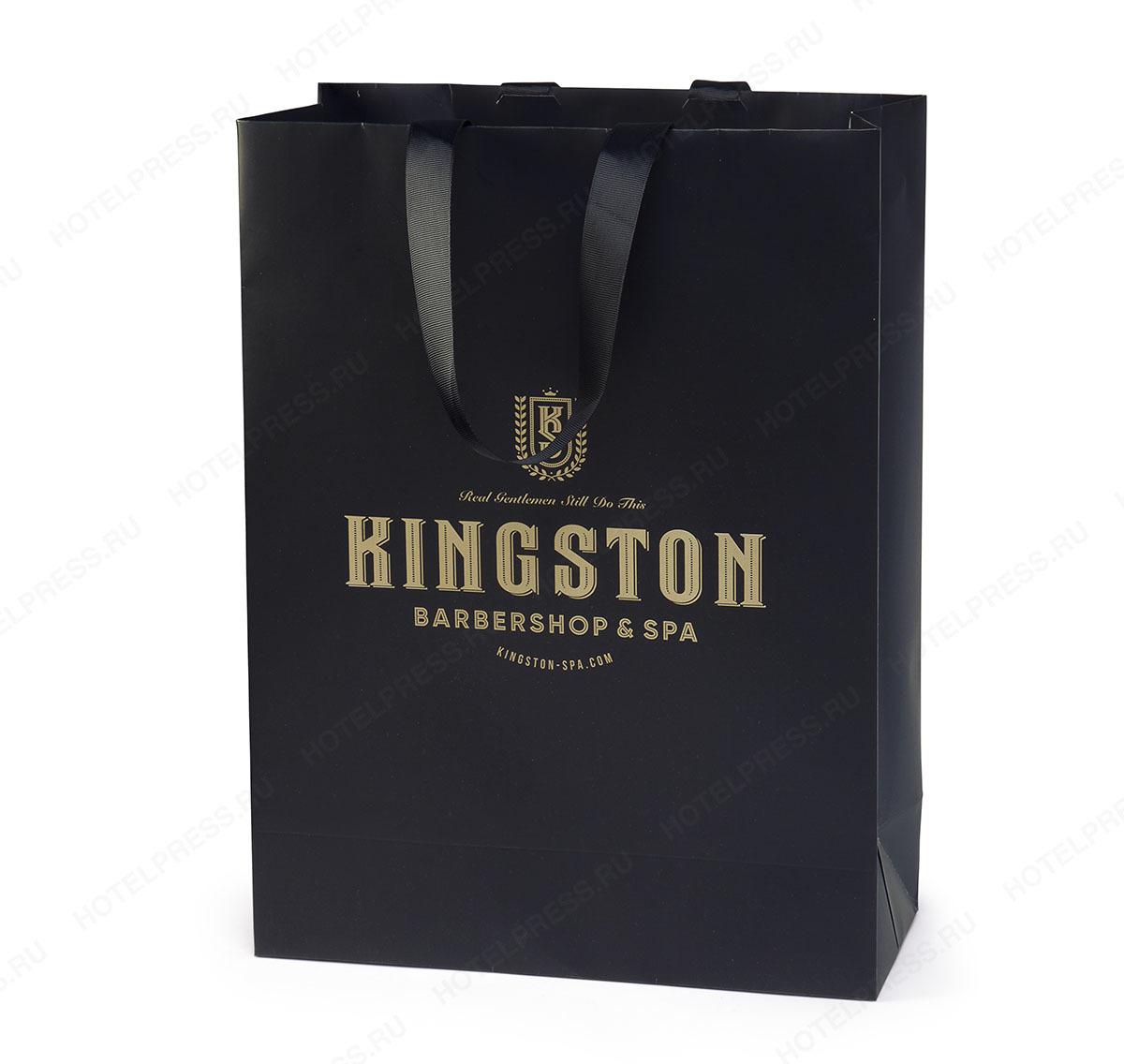 Большой пакет барбершопа KINGSTON