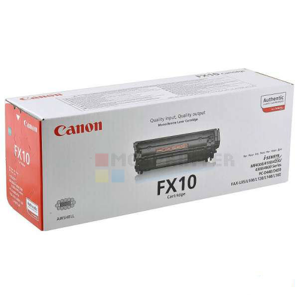 Cartridge FX-10