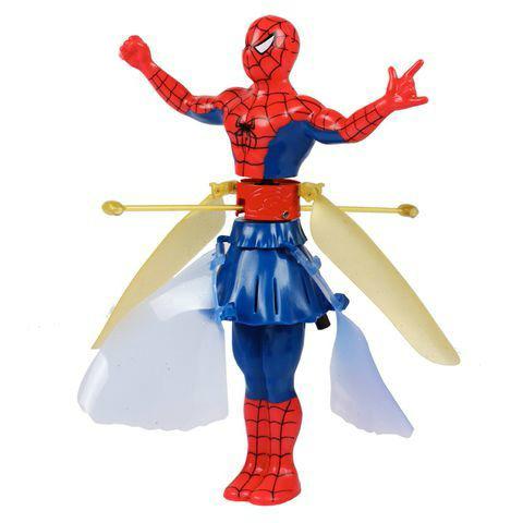 """Игрушки Летающий """"Человек-паук"""" (Spider-Man) 46a3637c87129ea33f86f2d4df0219d4.jpg"""
