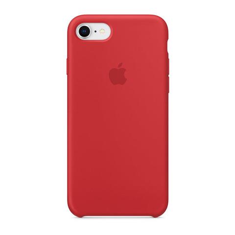 Чехол для iPhone 8 / 7 - Силиконовый