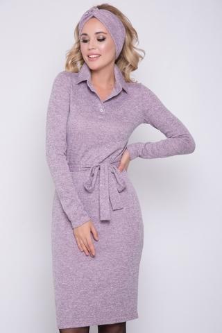 """<p>Платье - поло является самым ярким представителем стиля """"casual"""". Просто по крою, но довольно интересно по силуэту. (Длины: 44-103см; 46-104см; 48-05см; 50-107см)&nbsp;</p>"""