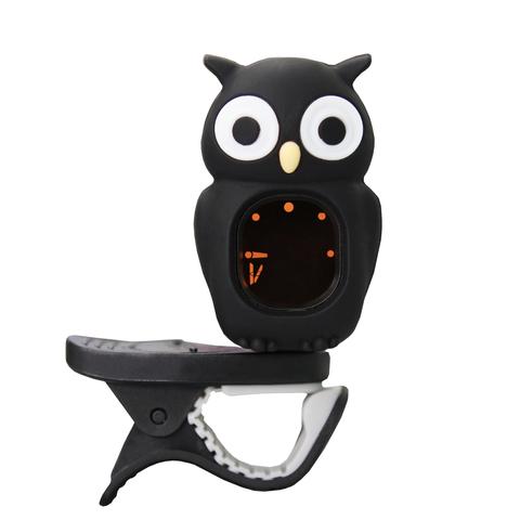 тюнер FLIGHT OWL BLACK