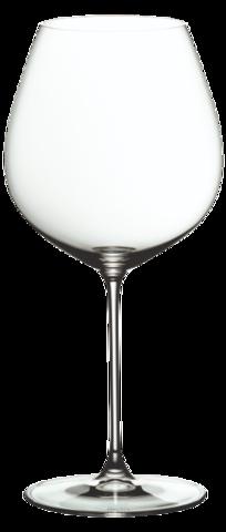 Riedel Veritas - Фужер Old World Pinot Noir 705 мл хрустальное стекло (stemglass) картон
