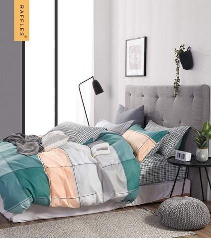 Детское постельное белье в сатине Valtery-DS 72