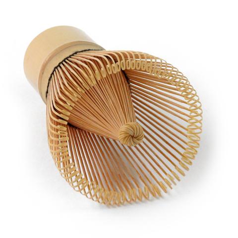 Бамбуковый венчик для матча