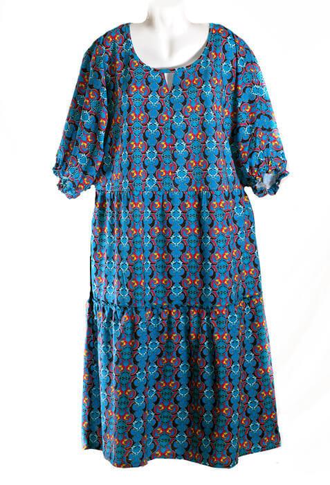 Платье Леся