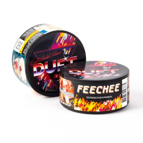 Табак Duft All-in Feechee (Тропическая карамель) 25 г