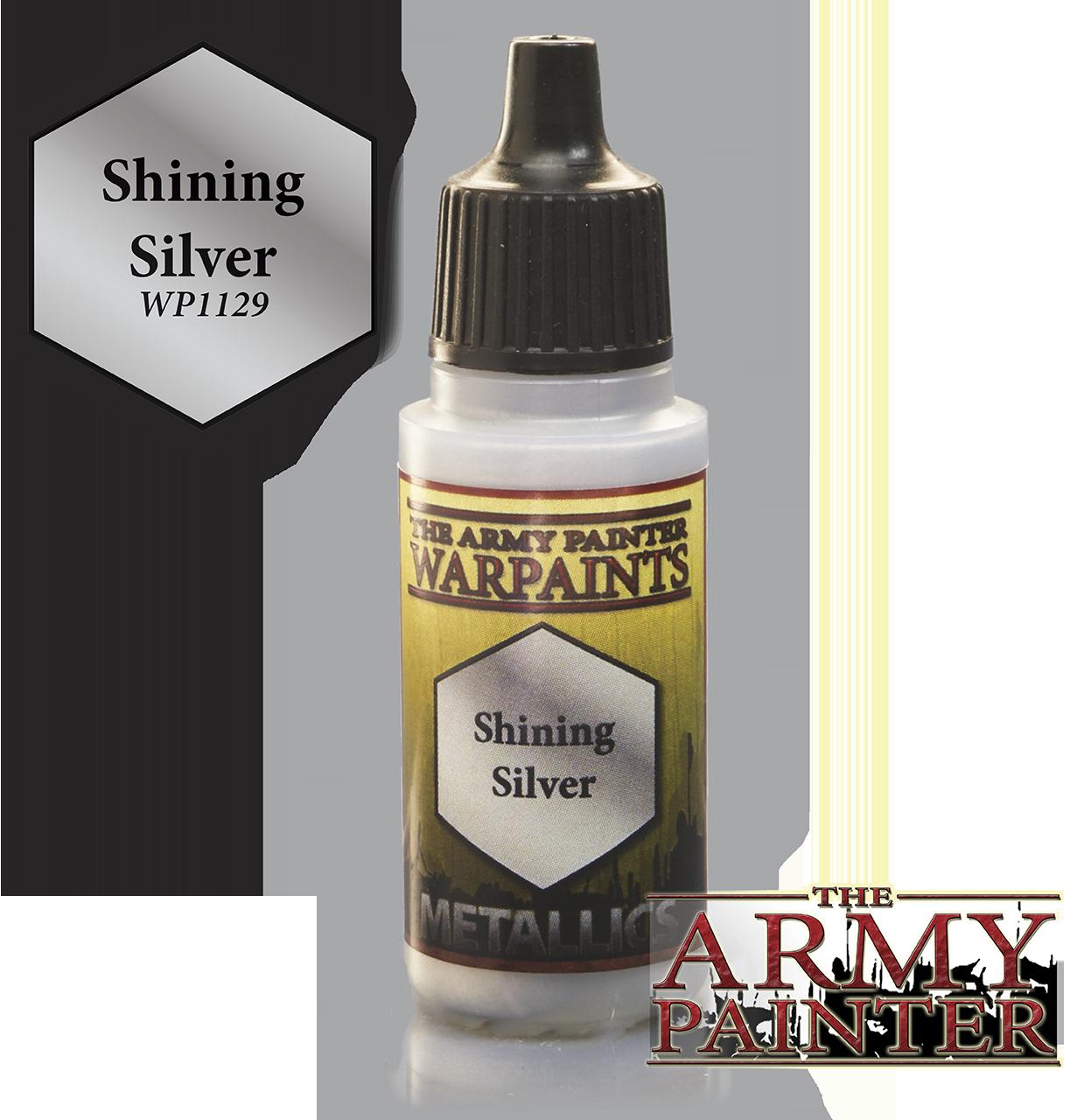 Shining Silver