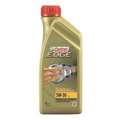Castrol EDGE 5W-30 TITANIUM FST™ 1л цена