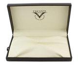 Ручка роллер Visconti 60лет корол власти Елизаветы II  (Vs-784-61)