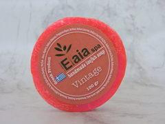 Мыло с люфой Винтаж Elaia Spa 100 гр